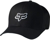 Fox sapka legacy flexfit hat blk