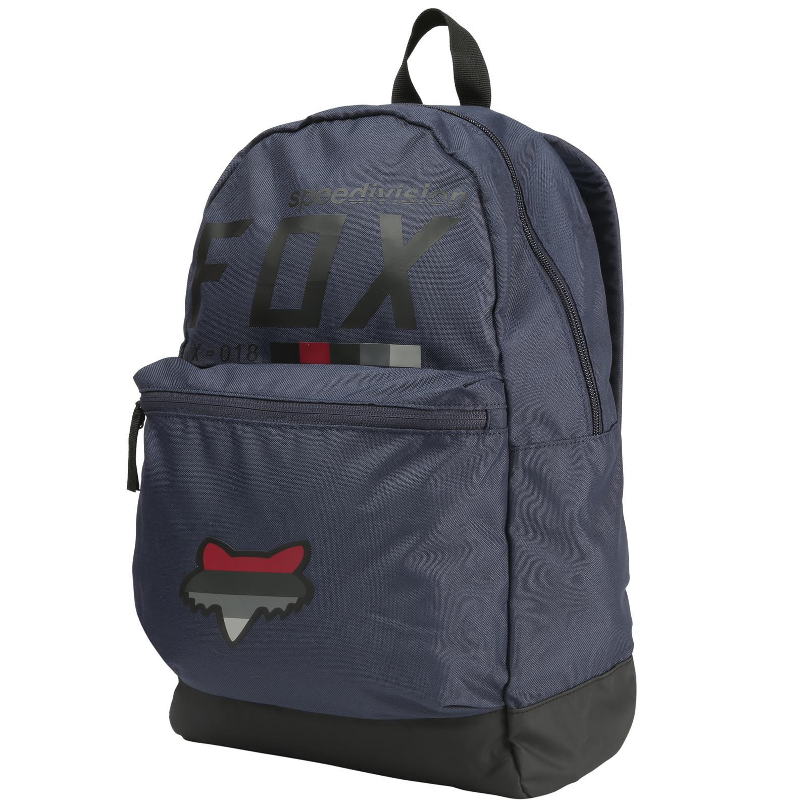 Fox táska kickstand backpack MDNGHT de847ed12b