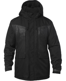 FOX kabát Disrupt Jacket M BLK