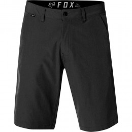 Fox short Essex Tech Stretch blk
