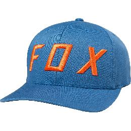 ef1466f663 FOX Moth 110 Snapback Sapka BLU