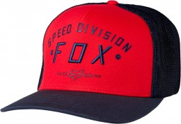 FOX Speed Division Flexfit Sapka RD