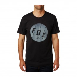 Fox póló killshot ss tech tee blk