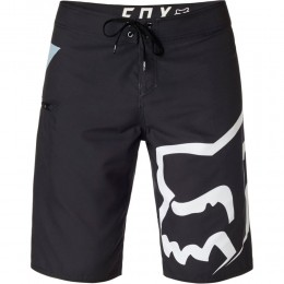 Fox short Stock blk