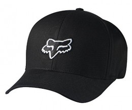 Fox sapka boys legacy flexfit hat blk