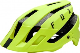 Fox sisak Mtb Flux Mips blk yellow