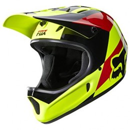 Fox Mtb Rampage Mako yellow