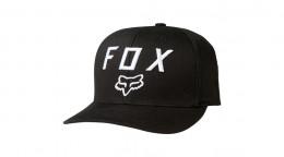 Fox sapka Legacy moth 110 snapback blk 9c6473685e