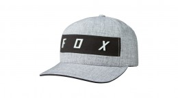 FOX Set in Flexfit Sapka HTR GRY