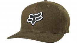 Fox sapka transfer felxfit hat bark