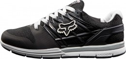 FOX cipő motion elite 2 BLK/WHT