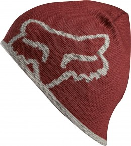 FOX Streamline Beanie sapka burgundy