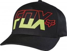 FOX  Katch Flexfit Hat sapka blk