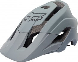 Fox sisak Mtb Metah grey