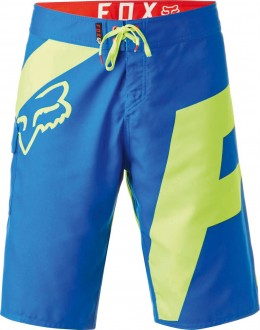 Fox Boardshort Overhead Ambush blue