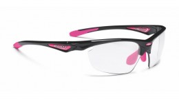 STRATOFLY SX BLACK PINK/PHOTOCLEAR PINK
