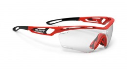 TRALYX FIRE RED/IMPACTX2 PHOTOCHROMIC BLACK blk