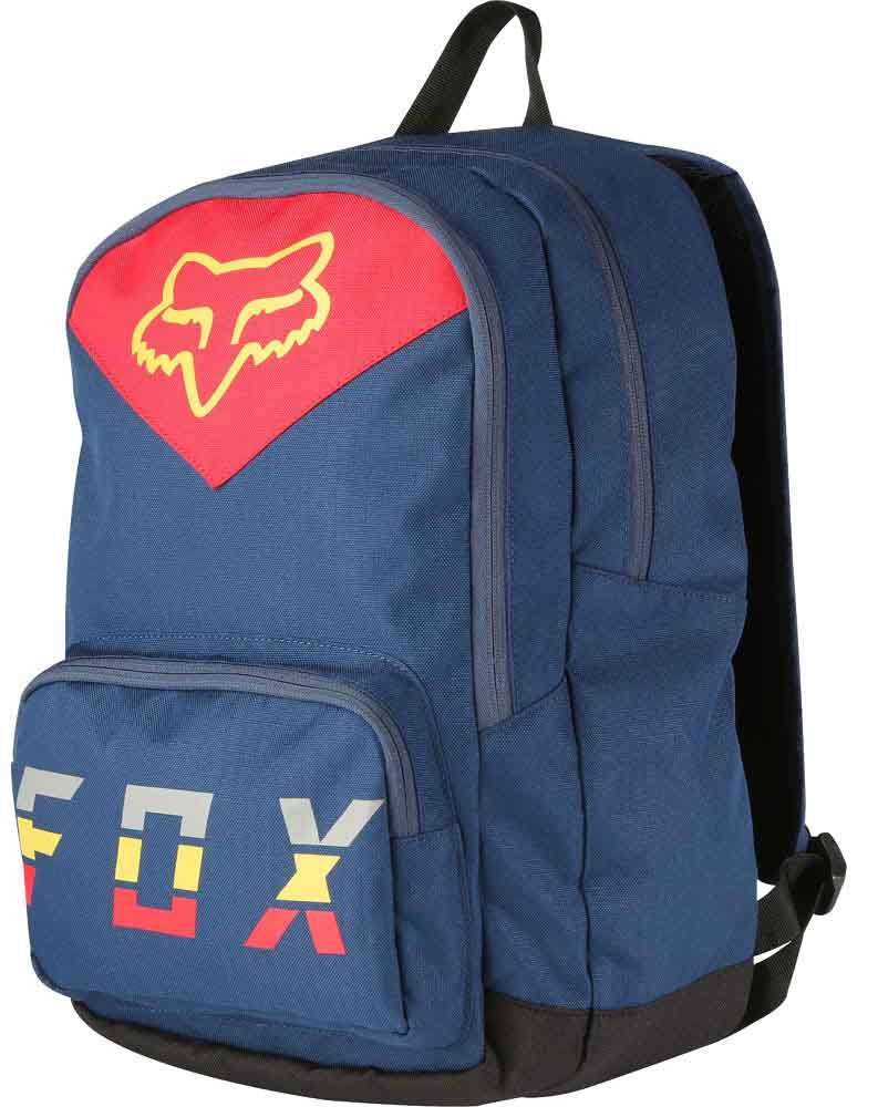 Fox hátizsák RUCKSACK SMOKE BLOWER indigó