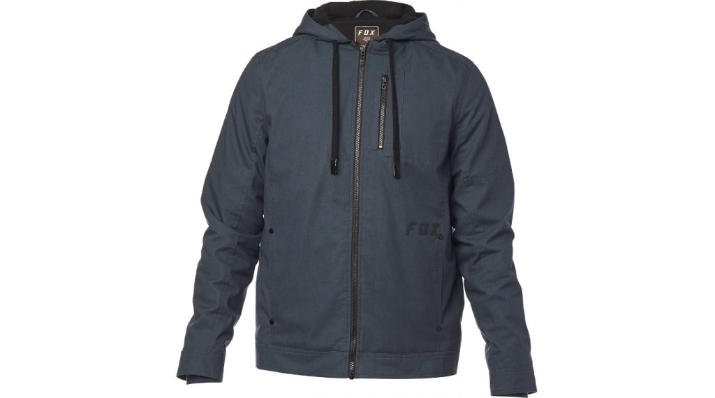 FOX kabát Mercer Jacket nvy