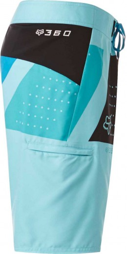 FOX short 360 Seca Boardshort ice