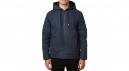 FOX kabát Mercer Jacket mdnt