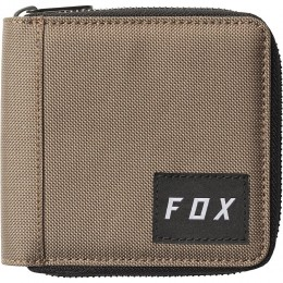 Fox pénztárca machinist wallet dirt